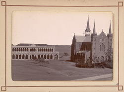 Roman Catholic Church [Karachi].